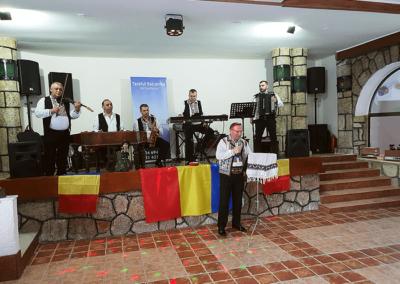 Hanul Hora Romaneasca Eforie Sud cazare restaurant constanta evenimente cursuri teambuilding noutati centenar